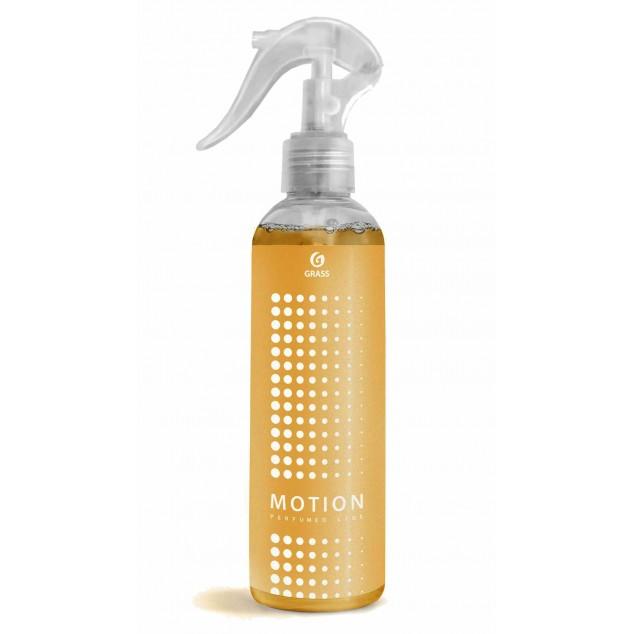 Жидкое ароматизирующее средство Perfumed Line «Motion» (флакон 250 мл)