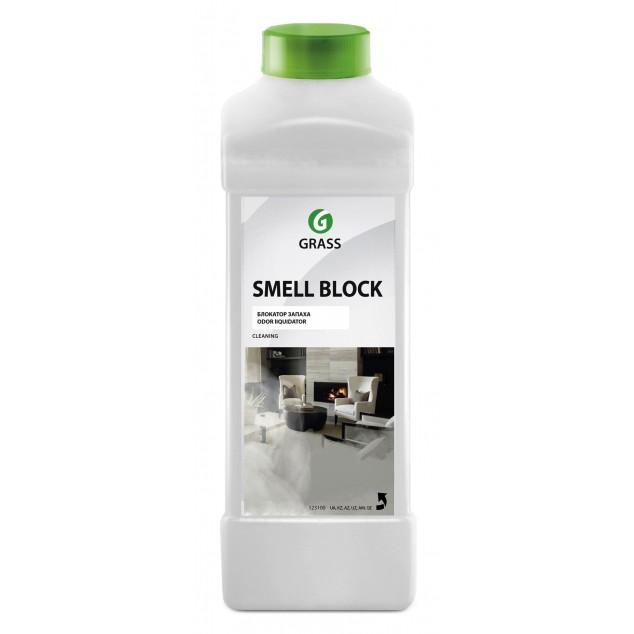 Защитное средство от запаха «Smell Block» (канистра 1 л)