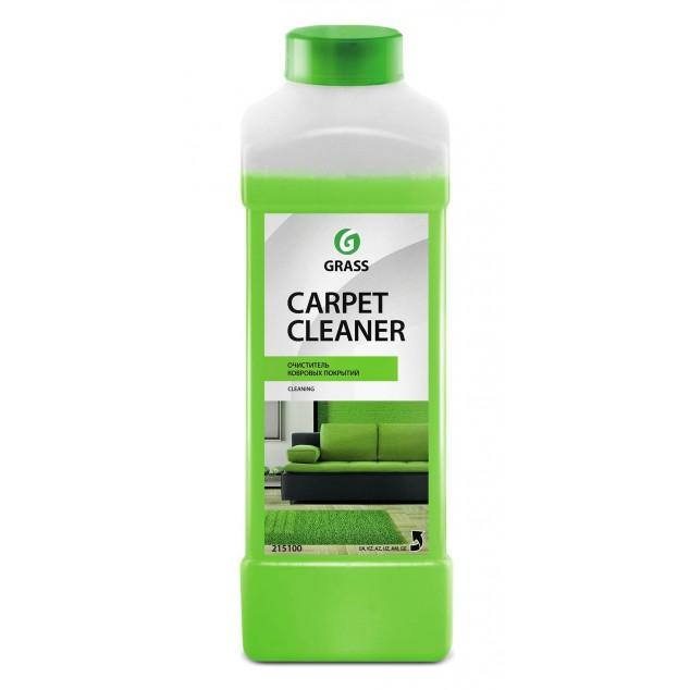 Очиститель ковровых покрытий CARPET CLEANER 215100, канистра 1 литр