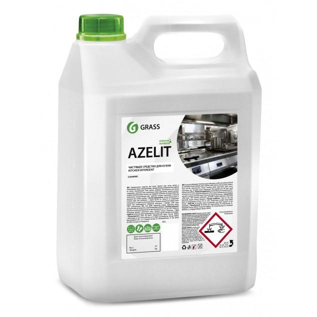 Чистящее средство для кухни «Azelit» (канистра 5,6 кг)