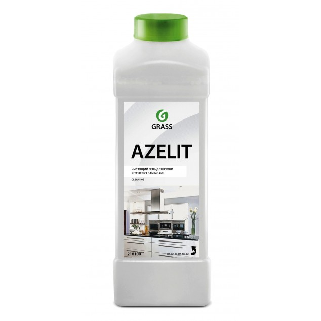 Чистящее средство для кухни «Azelit» (канистра 1 л)
