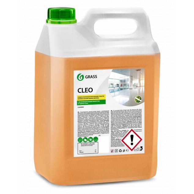 Универсальное моющее средство CLEO 125415, канистра 5.2 кг